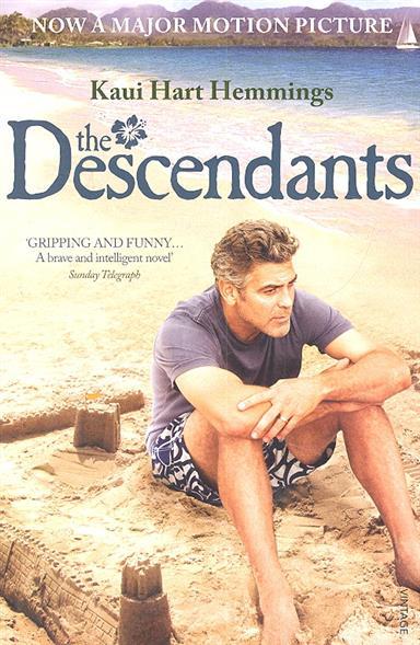 Hemmings K. The Descendants k 137 крым 5x114 3
