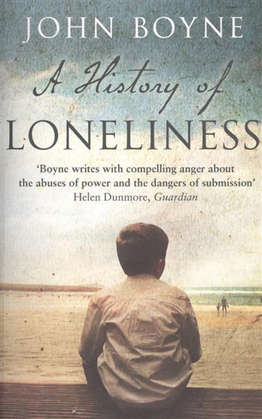 Boyne J. A History of Loneliness крем ночной восстанавливающий declare declare mp002xu003mr
