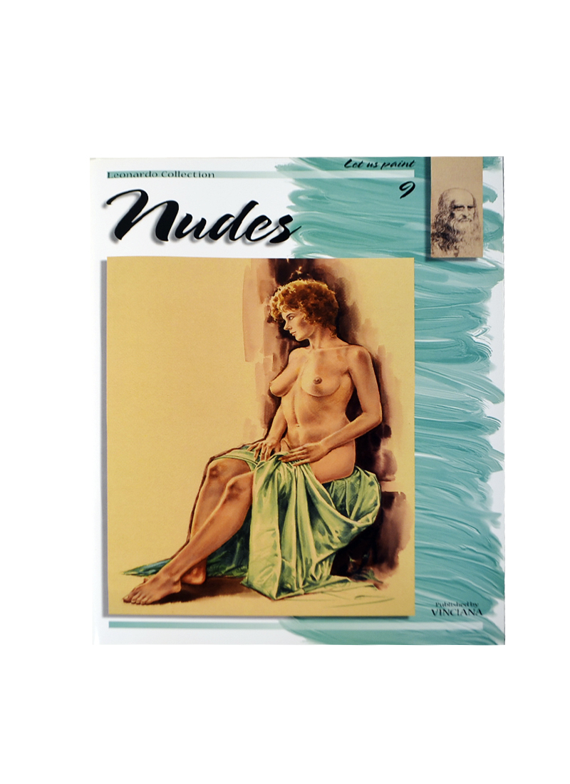 Обнаженная натура / Nudes (№9) jp a calosse nudes