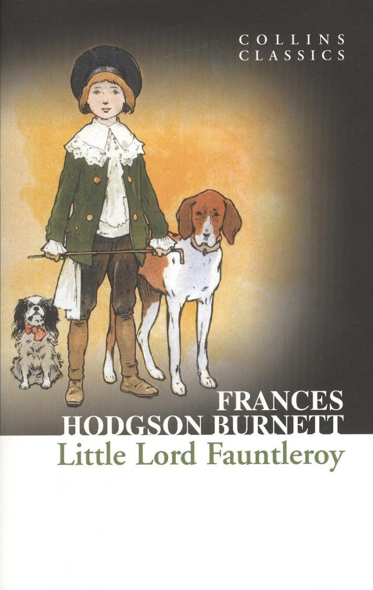 Barnett F. Little Lord Fauntleroy barnett 1072