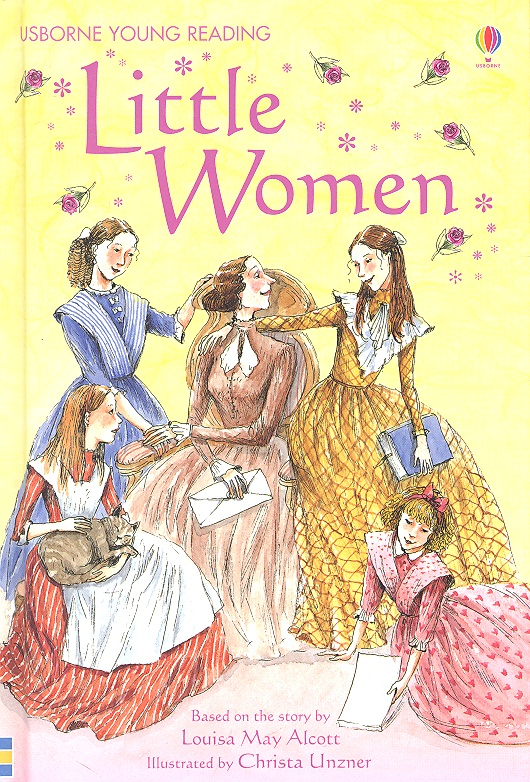 an analysis of the american childrens literature the little women Contemporary gender roles in children's literature by joshua heinsz women are easily capable of becoming norman rockwell museum is open 7 days a week.