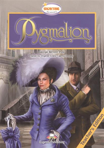 Shaw G. Pygmalion. Teacher's Edition kelly shaw платье до колена