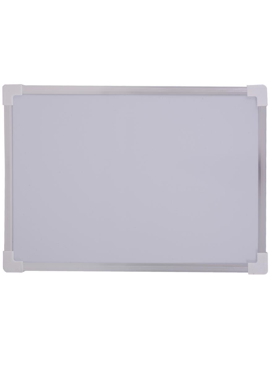 Доска офисная белая, магнитно-маркерная