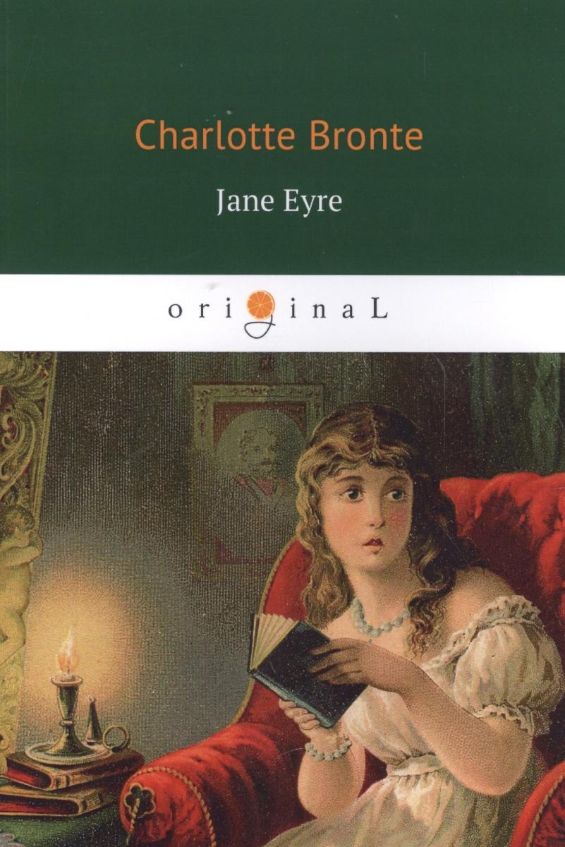 Bronte C. Jane Eyre jane eyre level 5 cd