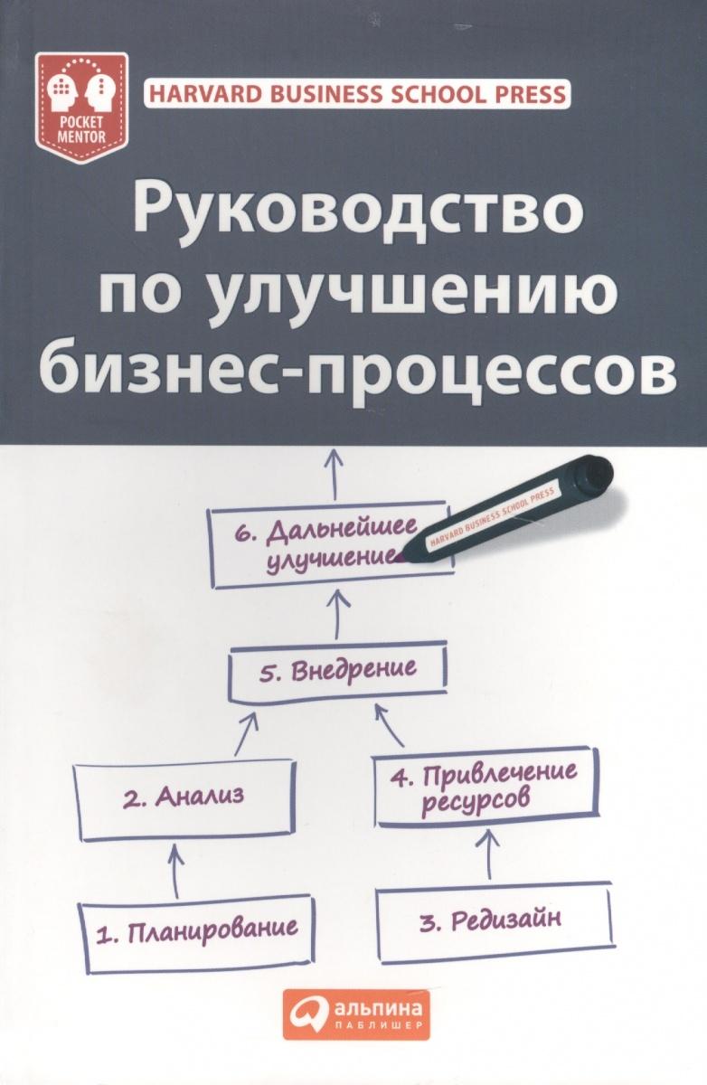 Милицкая Е. (пер.) Руководство по улучшению бизнес-процессов