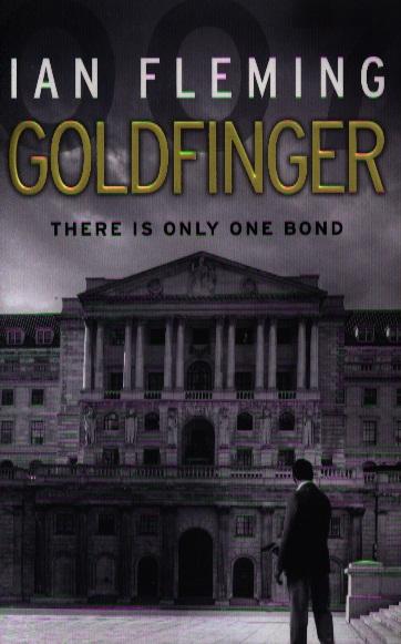 Fleming I. Goldfinger сумка hidesign business fleming 03 fleming 03 brown