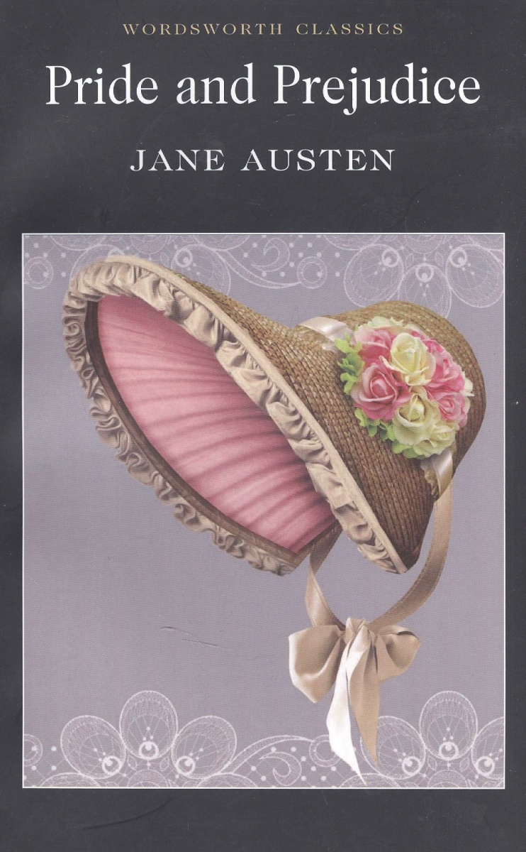 Austen J. Austen Pride and prejudice ISBN: 9781853260001 pride and prejudice vintage classics austen series