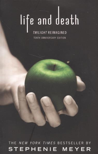 Meyer S. Life and Death. Twilight Reimagined jr meyer deregulation
