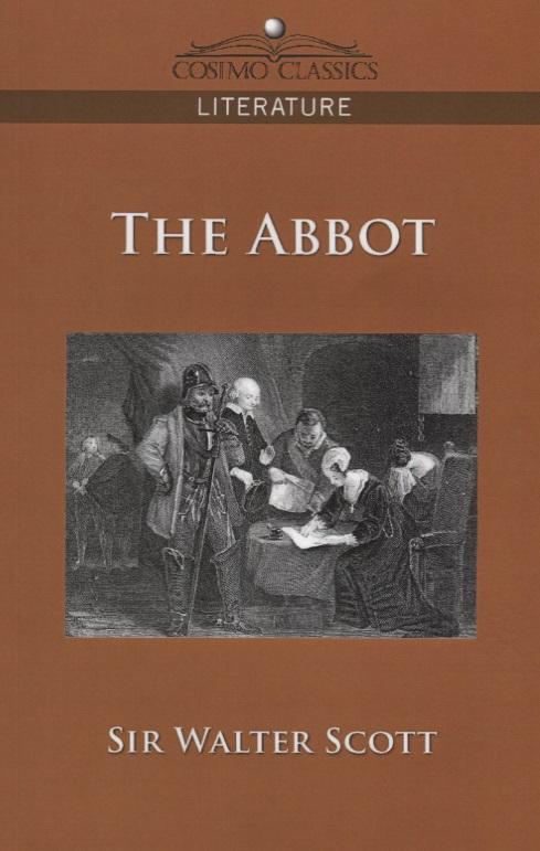 Scott W. The Abbot цена и фото