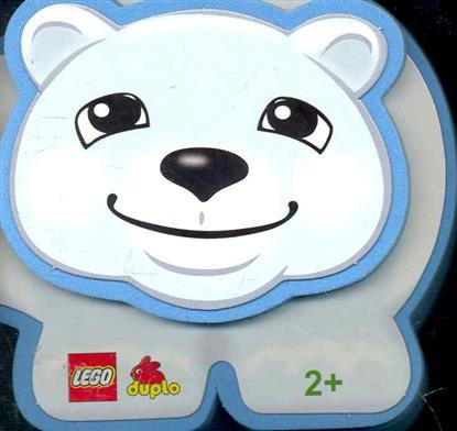 LEGO Duplo Медвежонок