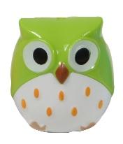 """Точилка """"Сова.Owls"""", 2 отверстия"""