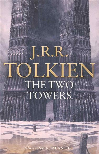 Tolkien J. Lord of the Rings 2 The two towers tolkien j lord of the rings 2 the two towers