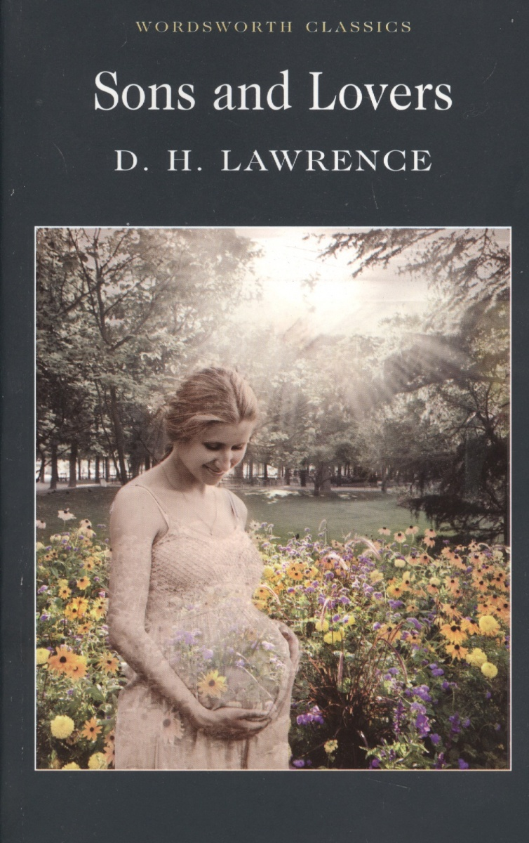 Lawrence D. Lawrence Sons and Lovers цены онлайн