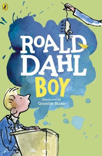 Dahl R. Boy