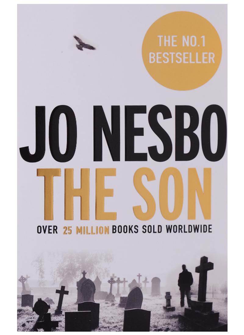 Nesbo J. The Son nesbo j headhunters