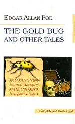 Poe E. Poe The Gold Bug and other Tales the call of cthulhu and other weird tales