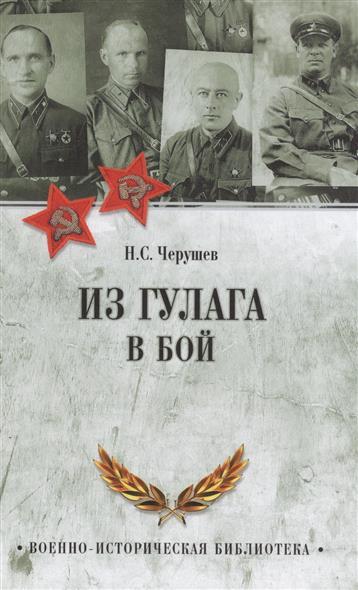 Черушев Н. Из ГУЛАГа - в бой