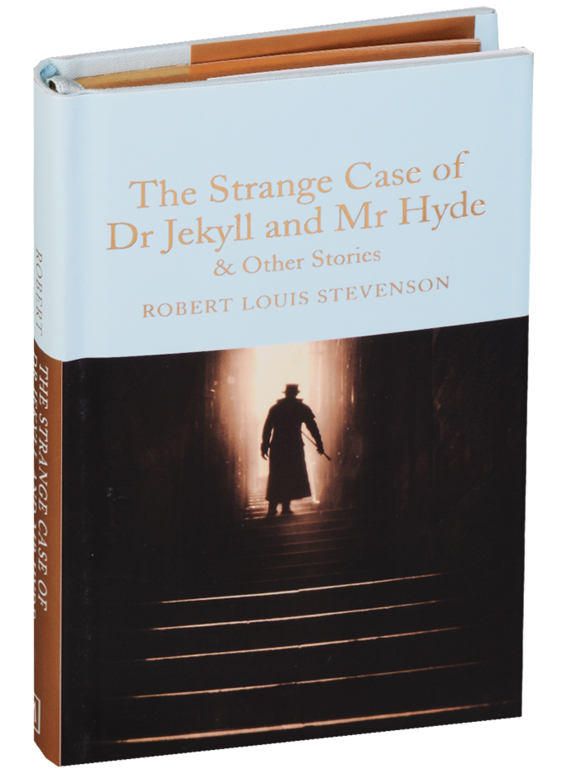 Stevenson R. L. The Strange Case of Dr Jekyll and Mr Hyde and other stories  набор посуды shantou gepai kitchen в тележке 6669 1