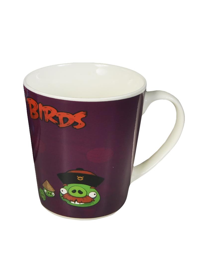 Angry Birds Кружка керамическая термо в коробке (92741) (СР Дистрибуция)