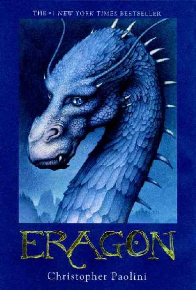 Paolini C. Eragon Inheritance Кн.1 цена 2017