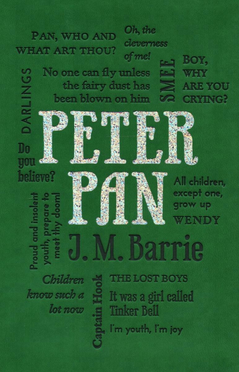 Barrie J. Peter Pan barrie джемпер