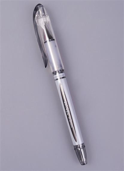 Ручка гелевая SKYGEL черная 0,5 Erich Krause