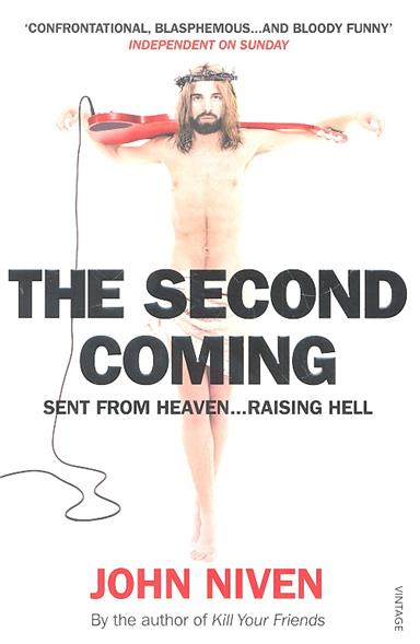 Niven J. The Second Coming
