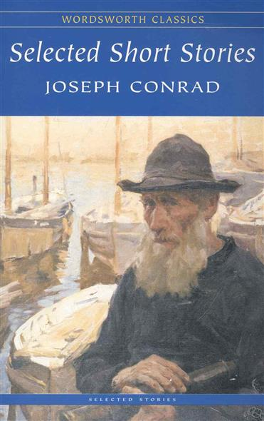 Conrad J. Selected Short Stories торшер markslojd conrad 106324