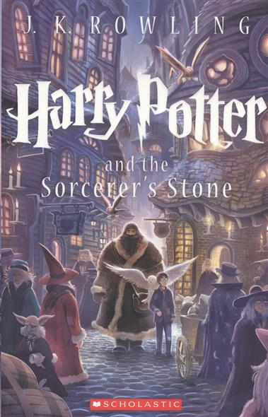Rowling J. Harry Potter and the sorcerer's stone rowling j harry potter and the sorcerer s stone