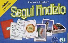 Games: [A2]: Segui l'indizio games chi e a2