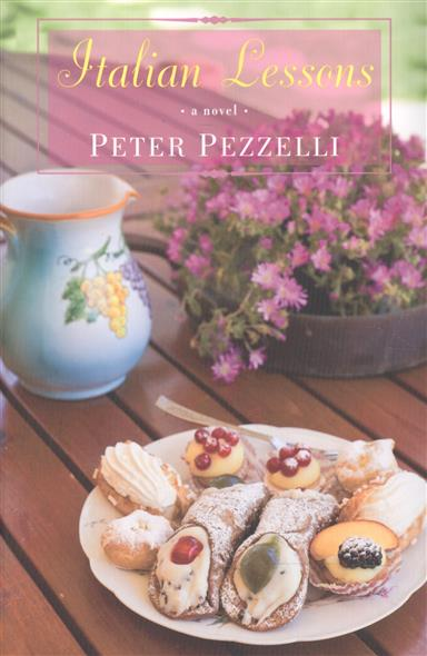 Pezzelli P. Italian Lessons ISBN: 9781496710826 music lessons