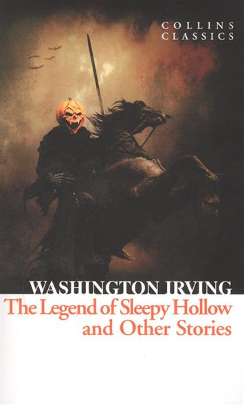 Irving W. The Legend of Sleepy Hollow and Other Stories shakespeare w the merchant of venice книга для чтения