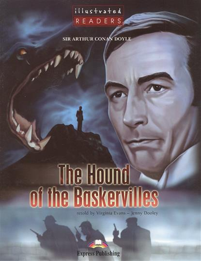 Doyle A. The Hound of the Baskervilles. Level 2. Книга для чтения doyle a a study in scarlet
