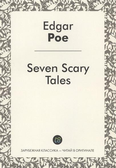 Poe E. Seven Scary Tales sitemap 356 xml