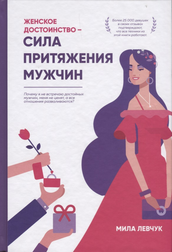 Женское достоинство - сила притяжения мужчин