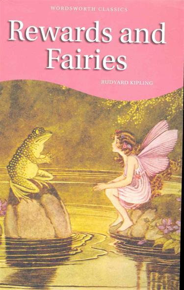 Kipling R. Rewards and Fairies kipling пеналы