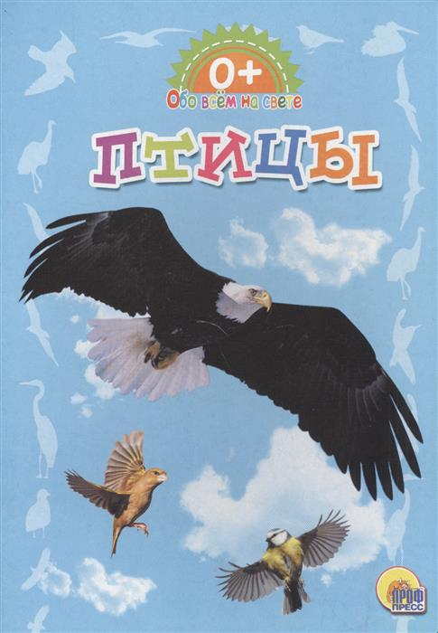 Дюжикова А. (ред.) Птицы
