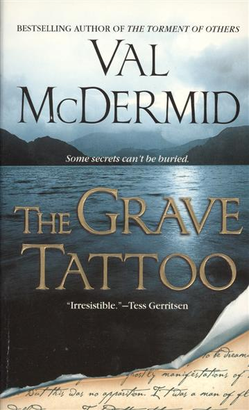 McDermid V. The Grave Tattoo topshop topshop to029ewhtr95