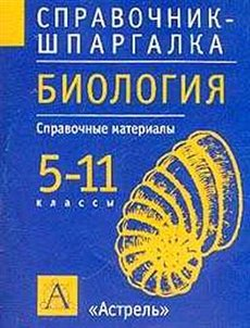 Биология 5-11 кл