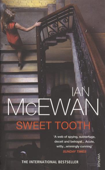 McEwan I. Sweet Tooth конструктор bridge shopkins 37327 ast37326