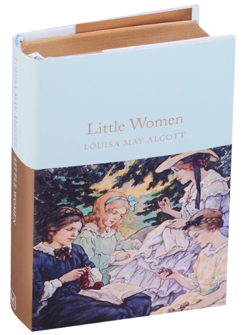 Alcott L.M. Little Women alcott l little women level 1 сd