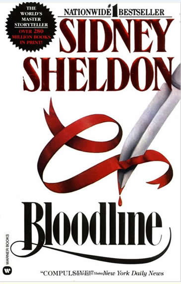 Sheldon S. Bloodline
