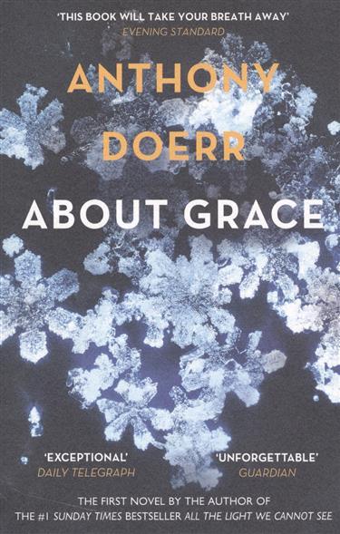 Doerr A. About Grace