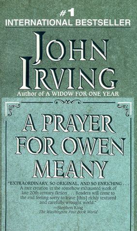 Irving A Prayer for Owen Meany