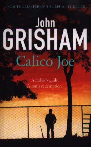 Grisham J. Calico Joe зонт doppler 740765f