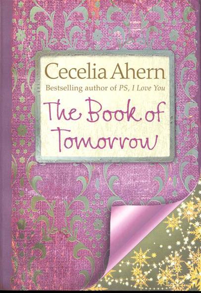 The Book of Tomorrow TPB