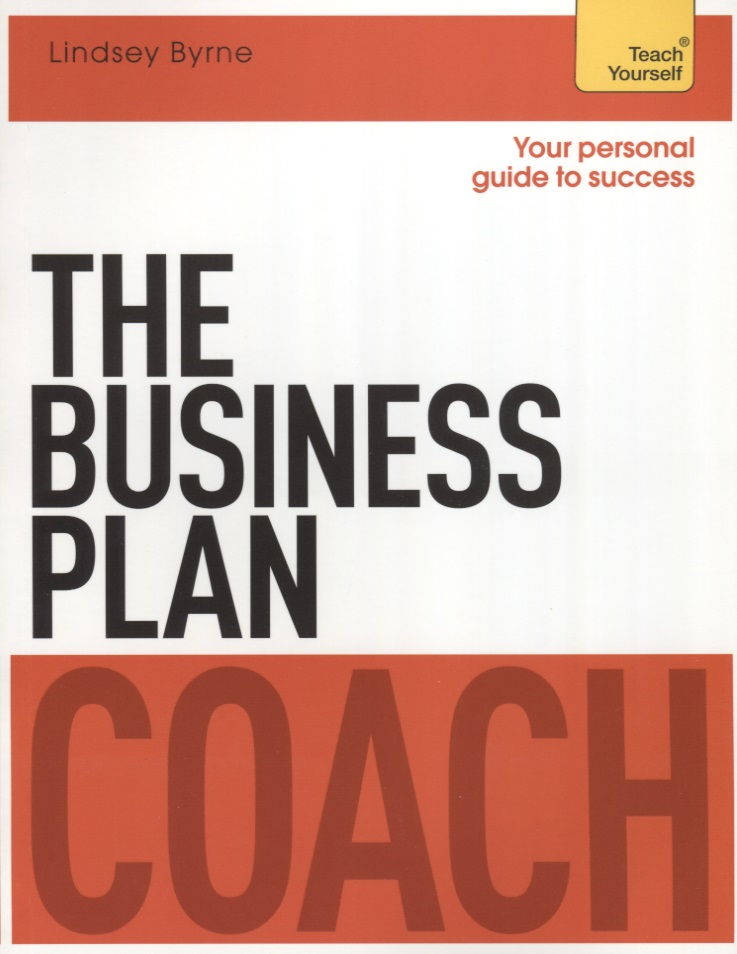Byrne L. The Business Plan Coach. Teach Yourself elaine marmel teach yourself visually word 2007