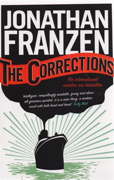 Franzen J. The Corrections