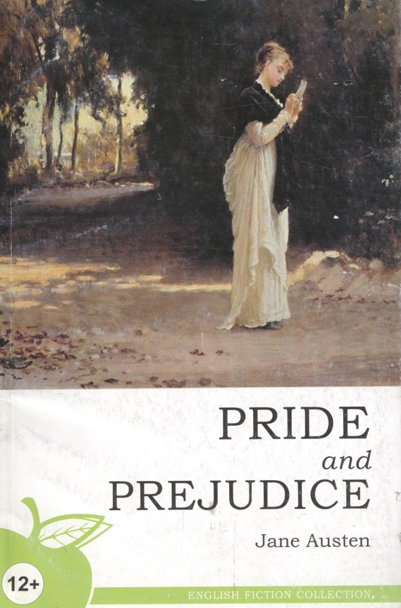 Austen J. Pride and prejudice ISBN: 9785437401712 pride and prejudice vintage classics austen series