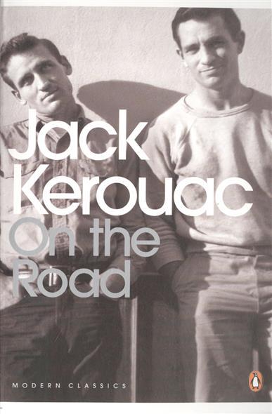 Kerouac J. On the Road кухонный гарнитур столлайн стл 233 00